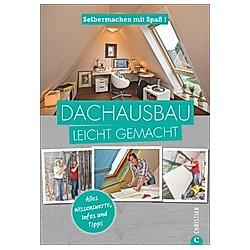 Dachausbau leicht gemacht - Buch