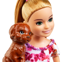 Barbie Team Stacie (GFF48)