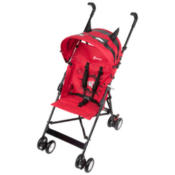 Safety 1st Buggy Crazy Peps Super Pink