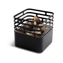 Höfats Cube Feuerkorb, Grill & Hocker