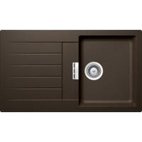 Schock Signus D-100 Einbau bronze + Excenterbetätigung