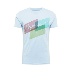 Pepe Jeans T-Shirt Morrison (1-tlg) XXL