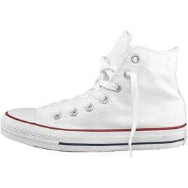 Converse Chuck Taylor All Star Classic High Top optical white 42