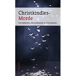Christkindles-Morde - Buch