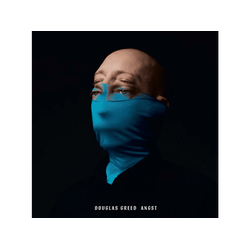 Douglas Greed - Angst (CD)