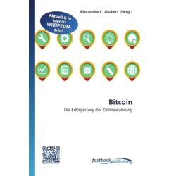 Bitcoin als Buch von