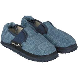 NANGA Hausschuhe für Mädchen Hausschuh blau 34