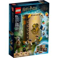 Lego Harry Potter Hogwarts Moment: Kräuterkundeunterricht 76384