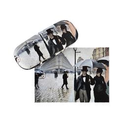 von Lilienfeld Brillenetui Brillenetui Paris im Regen