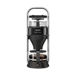 Philips Café Gourmet HD5408/20 Kaffeemaschinen - Schwarz