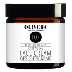 Oliveda Creme F07 Anti Aging Face Cream