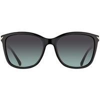 Emporio Armani EA4060 50178G black / grey gradient