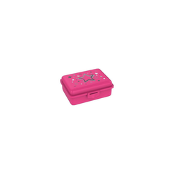 Fizzii Brotschale Brotdose Rennwagen rosa