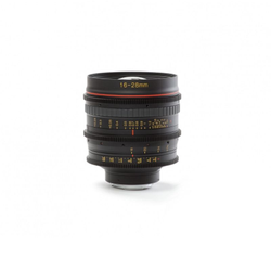 Tokina 16-28mm T3 Cinema Canon EF Objektiv