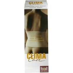 BORT ClimaCare Leibwärmer L weiß 1 St