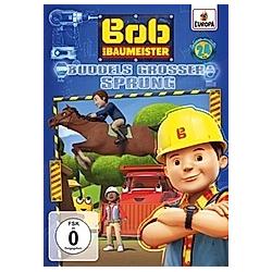 Bob der Baumeister 24: Buddels großer Sprung