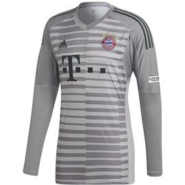 adidas FC Bayern München Torwarttrikot Heim 2018/19 Herren langarm Gr. S