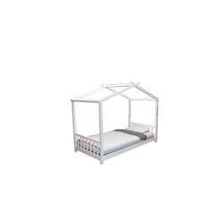 HTI-Line Kinderbett Kinderbett Neo weiß