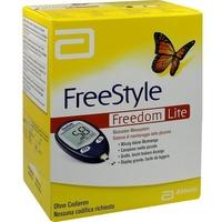 Abbott FreeStyle Freedom Lite Set mmol/l ohne Codieren