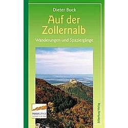 Auf der Zollernalb. Dieter Buck  - Buch