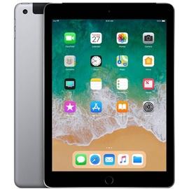 Apple iPad 9.7 (2018) 32GB Wi-Fi + LTE Space Grau