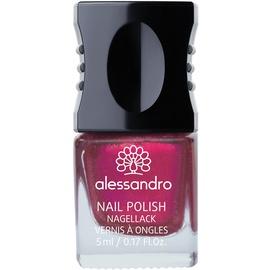 Alessandro Colour Code 4 Nail Polish Turn The Beats On 5 ml