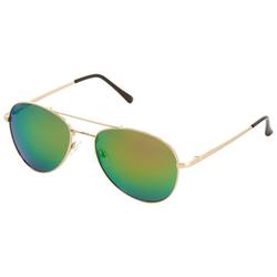 MAUI Sports Polarized Sonnenbrille 5619 gold braun Sonnenbrille