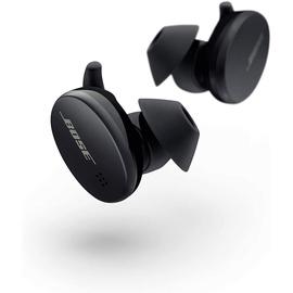 Bose Sport Earbuds matt-schwarz