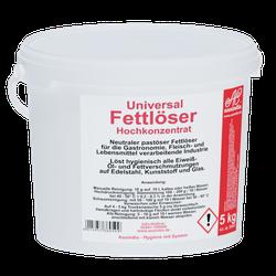 Universal Fettlöser Paste Hochkonzentrat 5kg