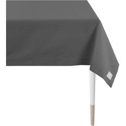 Tischdecke, 3959 Outdoor, APELT (1-tlg.) schwarz Tischdecken Tischwäsche