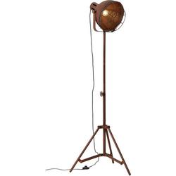 Brilliant Jesper Grill 23759/55 Stehlampe LED E27 60W Rost