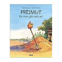 Freimut. Manfred Kukla  - Buch