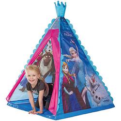 Tipi Spielzelt Frozen 2 120 x 120 x 160 cm bunt