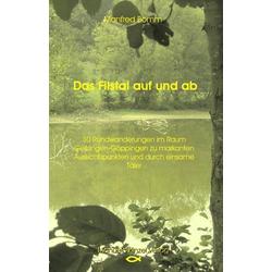 Das Filstal auf und ab als Buch von Manfred Bomm