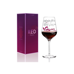 Ritzenhoff Rotweinglas Red Rotweinglas A. Wurm F15