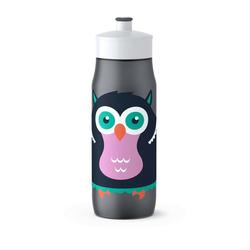 Emsa Trinkflasche Squeeze Kids Owl