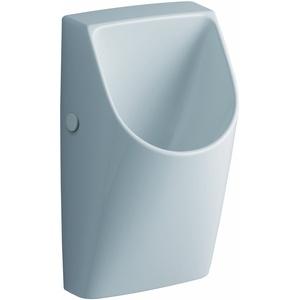 Keramag / Geberit Renova Nr.1 Plan Urinal 235170 wasserlos - Weiß Alpin - 235170000