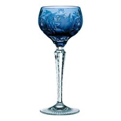 Nachtmann Weinglas Römer Groß Traube Kobaltblau, Kristallglas