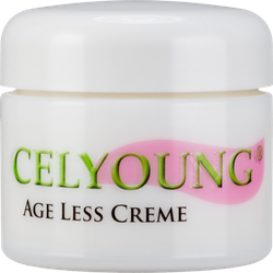 CELYOUNG age less Creme 50 ml