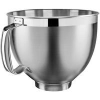 KitchenAid Artisan Küchenmaschine 5KSM185PS Crème