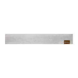 BOSKA HOLLAND Servierplatte Choco M 34x4.8 cm, Marmor