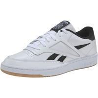 white/black/white 45