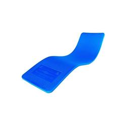 TheraBand Gymnastikmatte, 190 x 60 x 2,5 cm (Farbe: Blau)