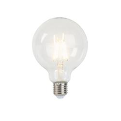 E27 dimmbares LED-Leuchtmittel G95 5W 470 lm 2700K