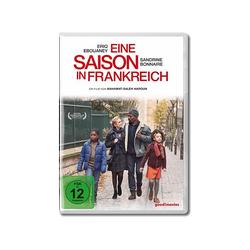 Eine Saison in Frankreich DVD
