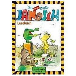 Das Neue Große Janosch-Lesebuch. Janosch  - Buch