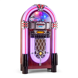 Graceland XXL BT Jukebox