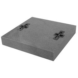 Granitplatte(BHT 50x8x50 cm) DOPPLER
