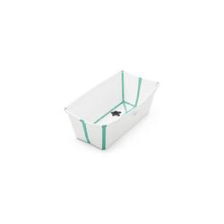 Stokke Babywanne Flexi Bath® faltbare Badewanne mit blau
