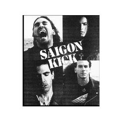 Saigon Kick - (Collector's Edition) (CD)